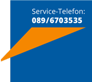 Telefon / E-Mail / Kontakt